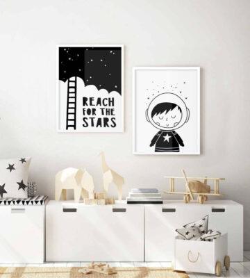 Composições decorativos
