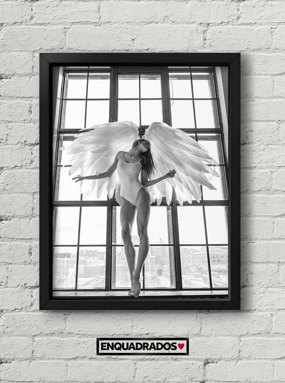 QUADRO ANGEL decorativos